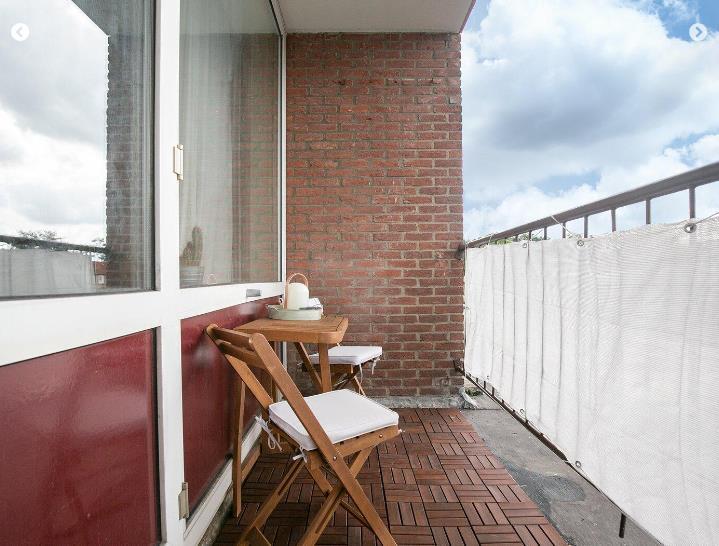 Te huur: Appartement Meridiaan, Amersfoort - 8