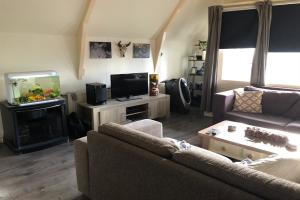 Te huur: Appartement Schrans, Leeuwarden - 1