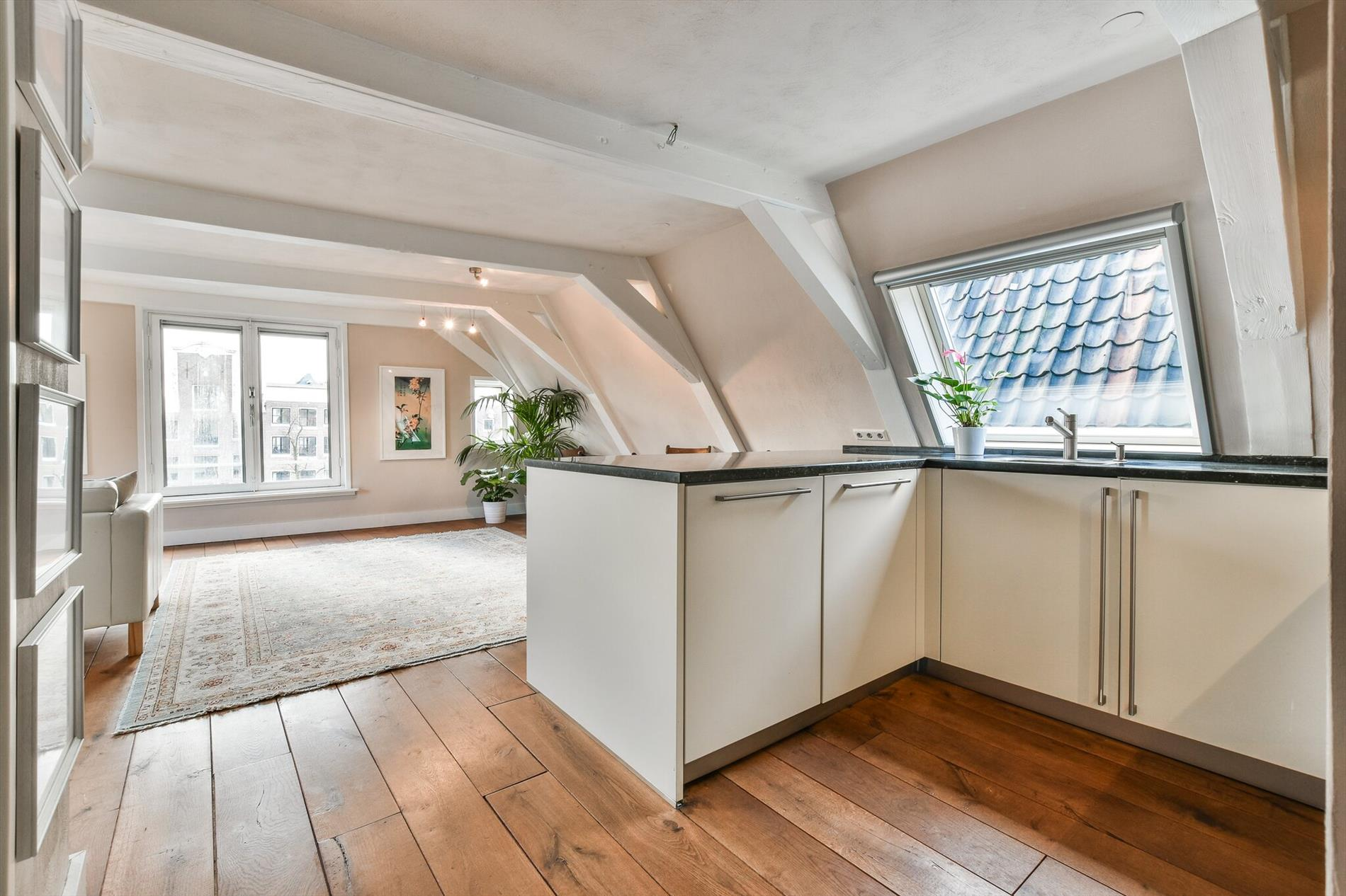 Te huur: Appartement Keizersgracht, Amsterdam - 5