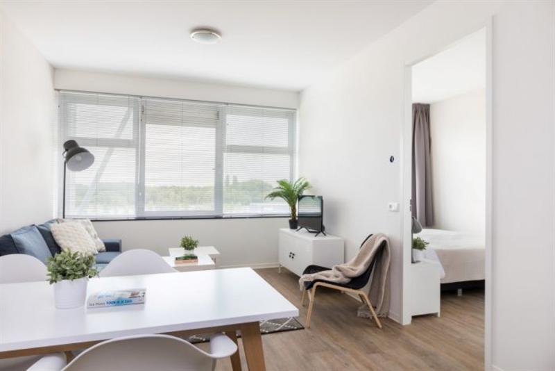 Te huur: Appartement Van Embdenstraat, Delft - 6