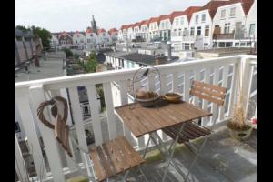 Bekijk appartement te huur in Den Haag Prins Hendrikstraat: Appartement - € 725, 35m2 - 288940