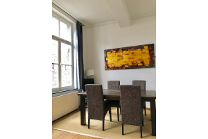 Bekijk appartement te huur in Maastricht Abtstraat: Appartement  - € 850, 45m2 - 328059