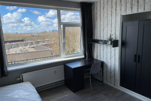 For rent: Room Korte Geuzenstraat, Amsterdam - 1