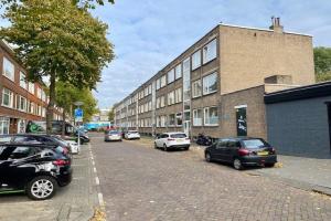 Te huur: Appartement Texelsestraat, Rotterdam - 1