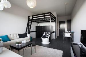 Bekijk studio te huur in Apeldoorn Robijnstraat, € 398, 22m2 - 343507. Geïnteresseerd? Bekijk dan deze studio en laat een bericht achter!