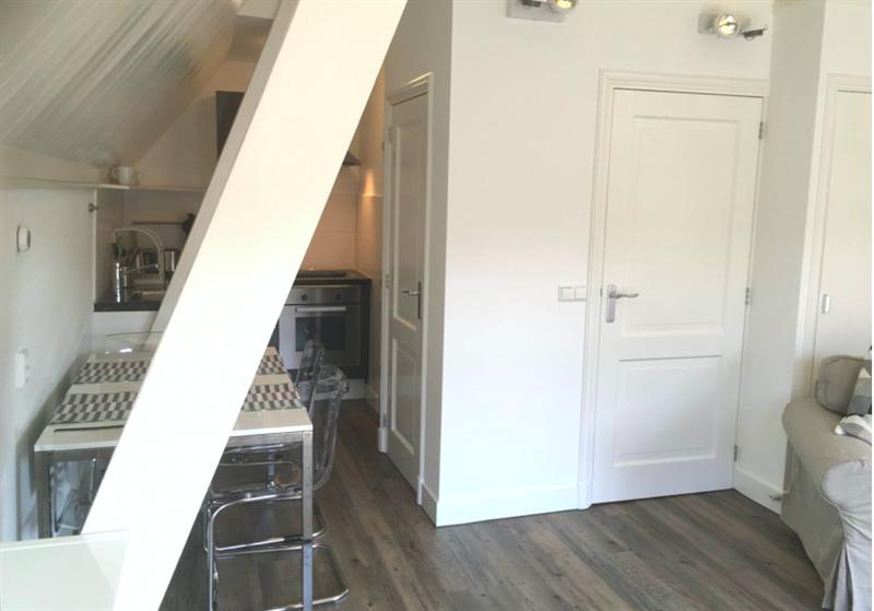 Te huur: Appartement Nieuwstraat, Leiden - 4