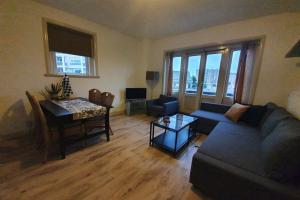 For rent: Apartment Van Kinsbergenstraat, Zandvoort - 1