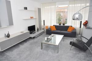 For rent: Apartment Constantijn Huygensstraat, Deventer - 1