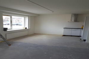 View studio for rent in Tilburg Brucknerlaan, € 710, 30m2 - 370727. Interested? check out this studio and leave a message!