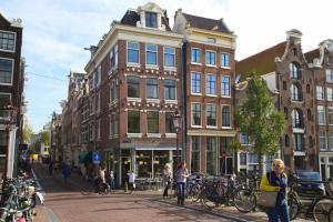 Bekijk appartement te huur in Amsterdam Prinsengracht: Appartement - € 2750, 120m2 - 353048