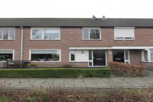 Bekijk woning te huur in Roosendaal Ebbenberg, € 995, 110m2 - 338575. Geïnteresseerd? Bekijk dan deze woning en laat een bericht achter!