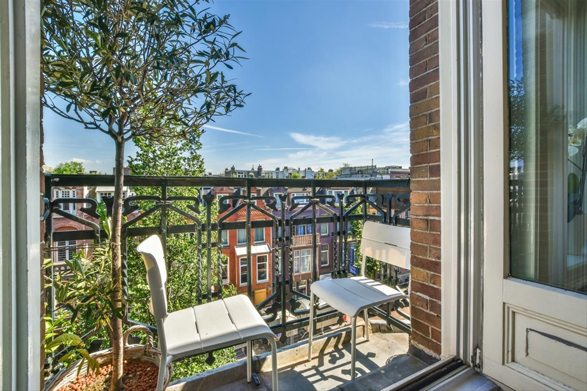 For rent: Apartment Koninginneweg, Amsterdam - 5