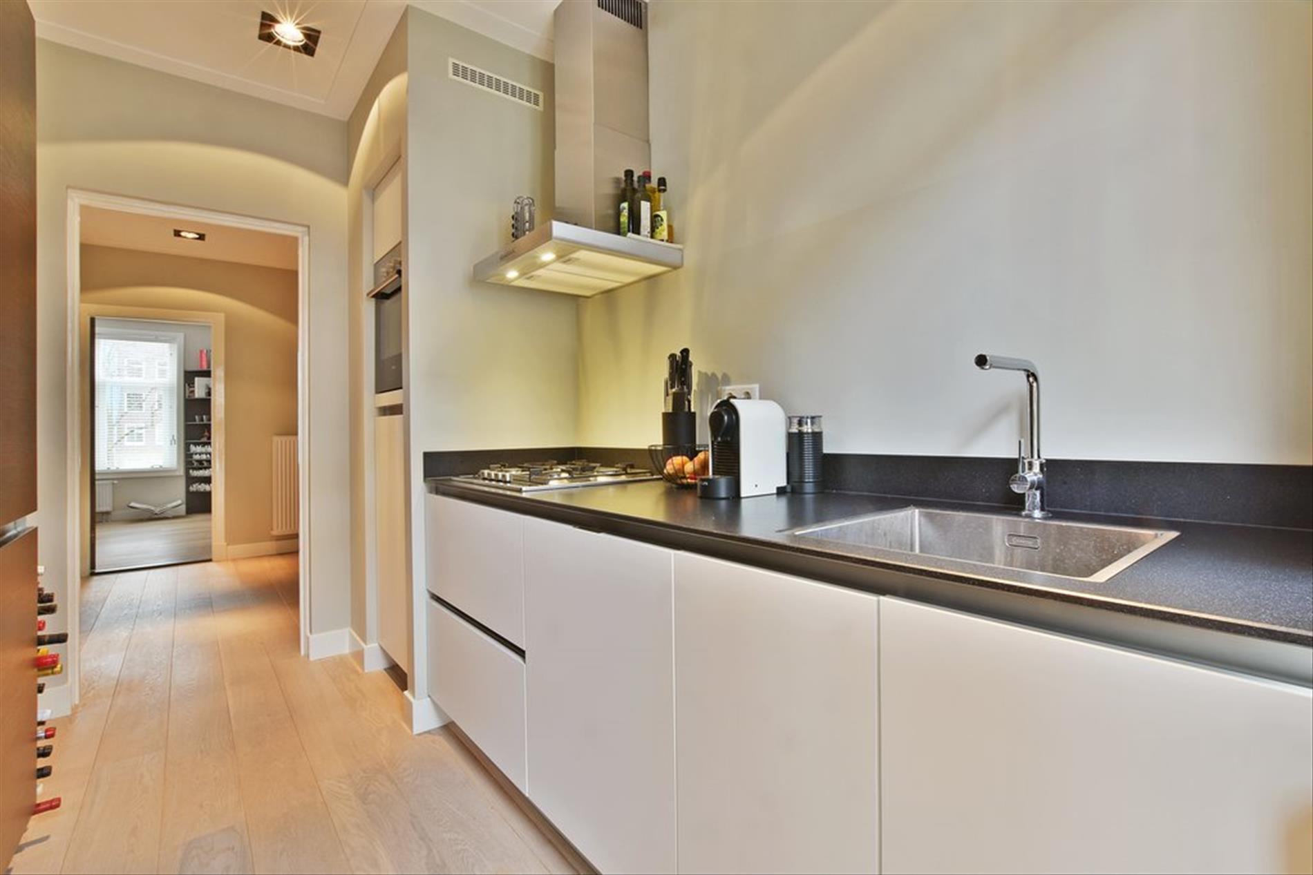 Te huur: Appartement Churchill-laan, Amsterdam - 8