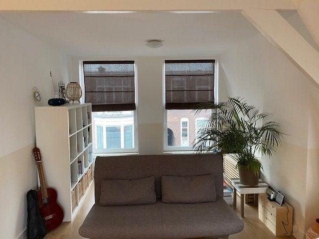 Te huur: Appartement Copernicusstraat, Den Haag - 3