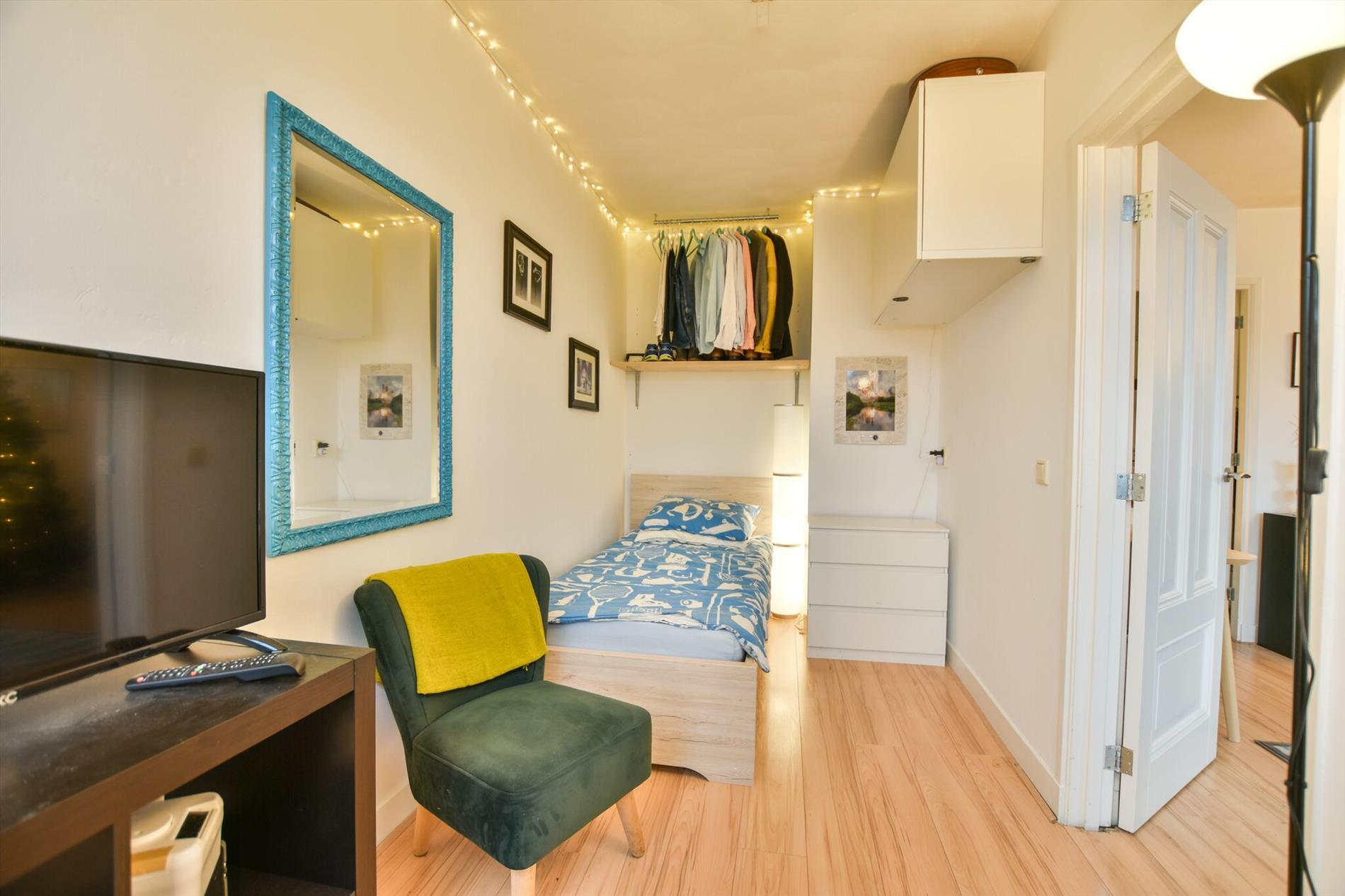 Te huur: Appartement Hoofdweg, Amsterdam - 5