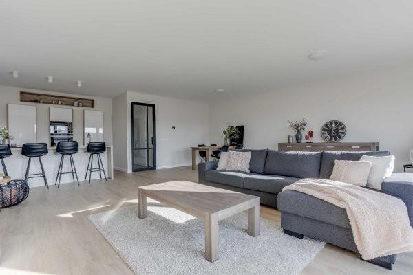 For rent: Apartment Emmastraat, Rozenburg Zh - 4