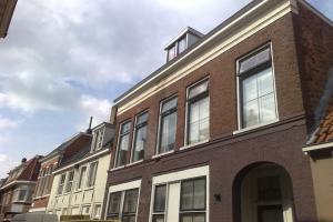 Te huur: Appartement Kruisstraat, Leeuwarden - 1
