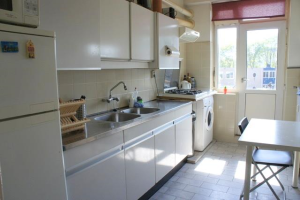 For rent: Apartment Bergstraat, Arnhem - 1