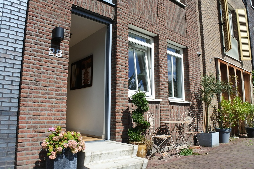 Te huur: Woning Urkgracht, Amersfoort - 33