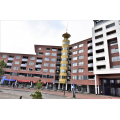 For rent: Apartment Generaal Eisenhowerplein, Rijswijk Zh - 1