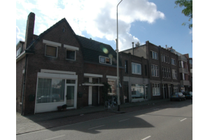 View studio for rent in Breda Teteringsedijk, € 457, 31m2 - 335496. Interested? check out this studio and leave a message!