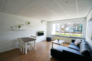 View apartment for rent in Eindhoven Veldmaarschalk Montgomerylaan, € 1150, 65m2 - 388464. Interested? check out this apartment and leave a message!