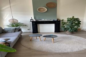 Te huur: Appartement Brugstraat, Den Bosch - 1
