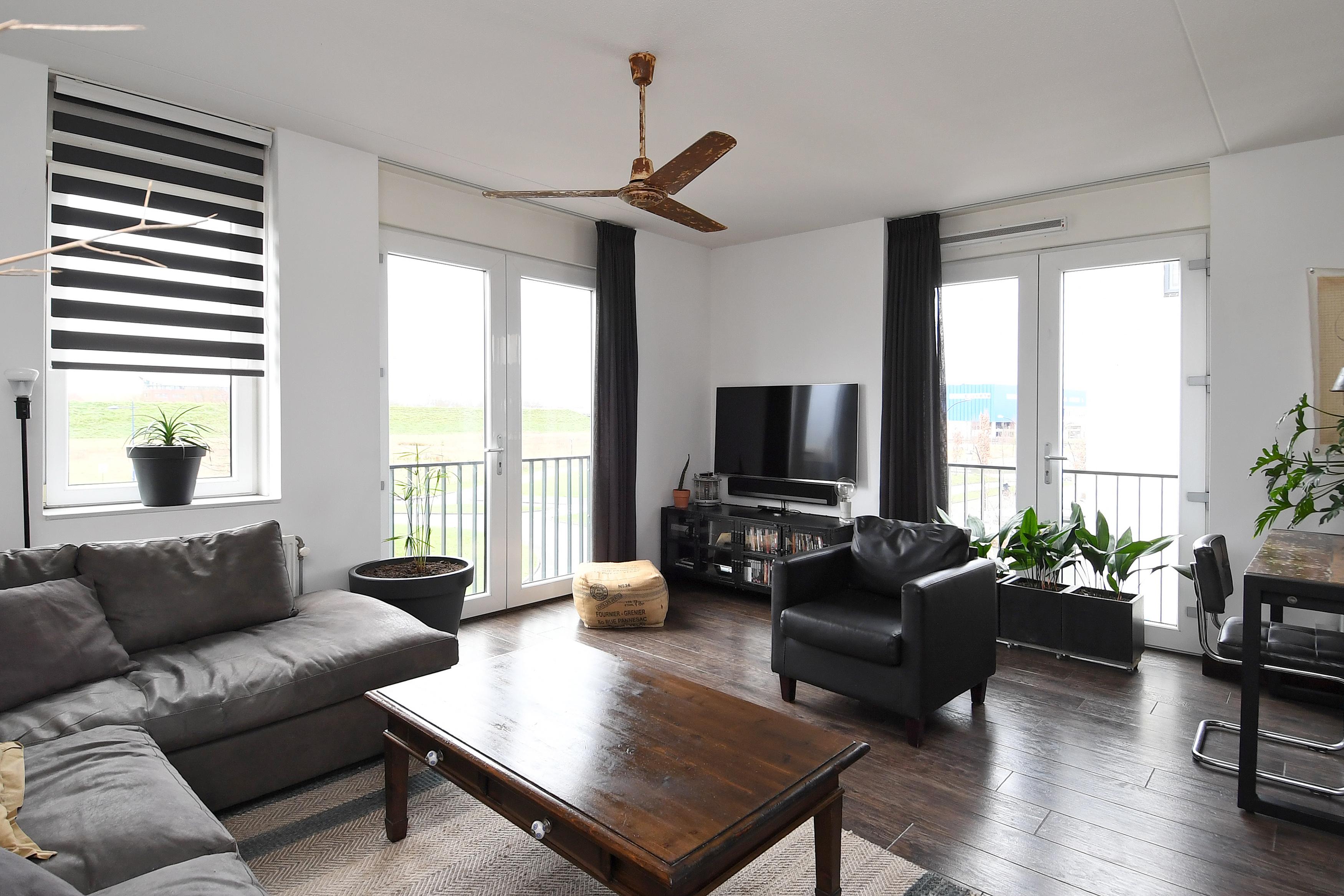 For rent: Apartment Hanzeboulevard, Hooglanderveen - 1