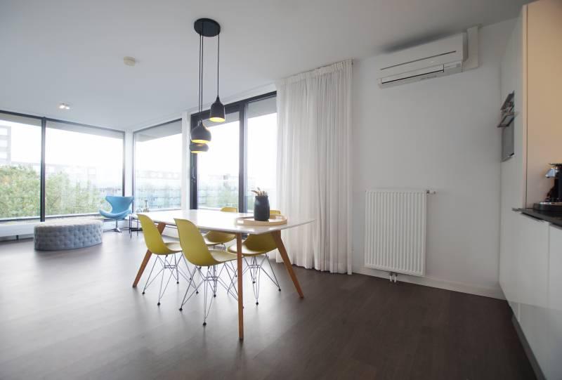 Te huur: Appartement Groenendaal, Rotterdam - 4