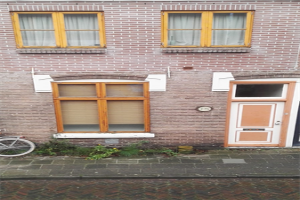 View apartment for rent in Zwolle Commissiestraat, € 700, 40m2 - 382488. Interested? check out this apartment and leave a message!