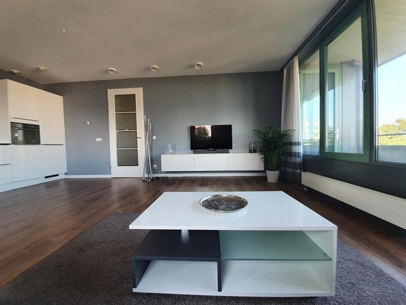Te huur: Appartement Harry Mulischstraat, Haarlem - 3