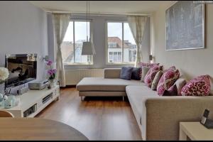 Bekijk appartement te huur in Arnhem Bakkerstraat: Fantastisch app. in het centrum met balkon, top locatie! - € 775, 50m2 - 315474