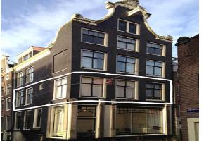 Te huur: Appartement Tweede Laurierdwarsstraat, Amsterdam - 1