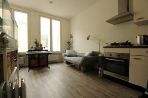For rent: Studio Ridderstraat, Den Bosch - 1