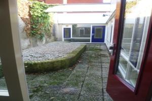 Te huur: Studio Wittevrouwensingel, Utrecht - 1