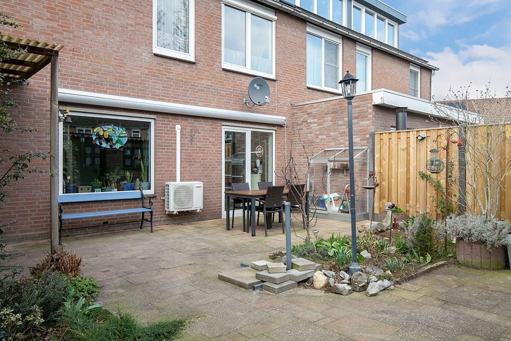 For rent: House Scheerderhof, Helmond - 34