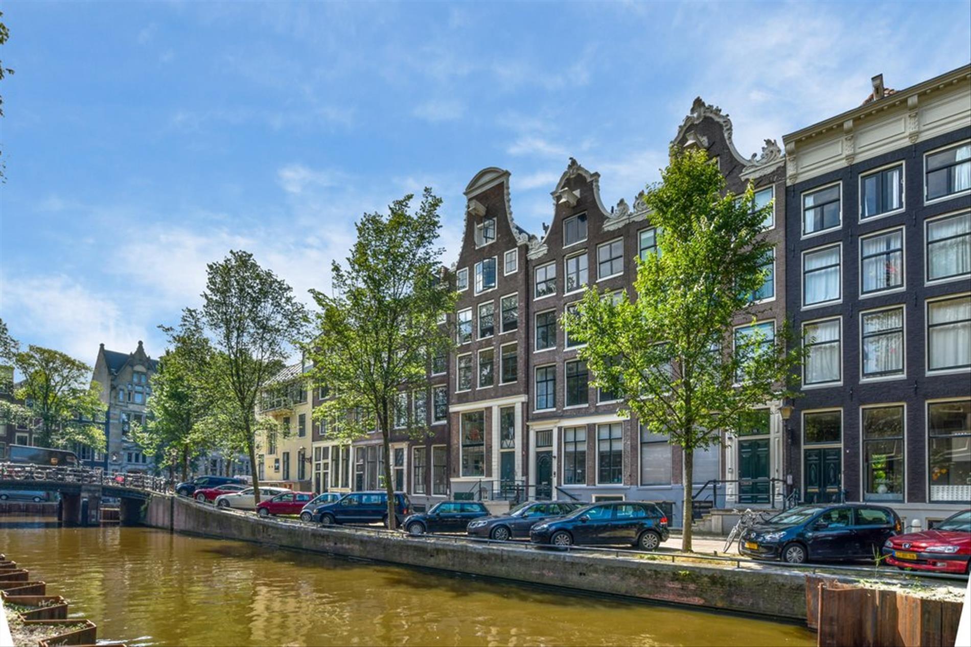 Te huur: Appartement Leliegracht, Amsterdam - 16