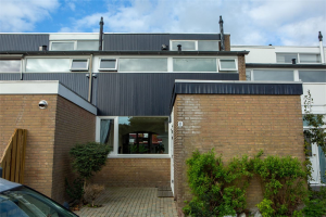 Te huur: Woning Zwarte Zeestraat, Emmeloord - 1
