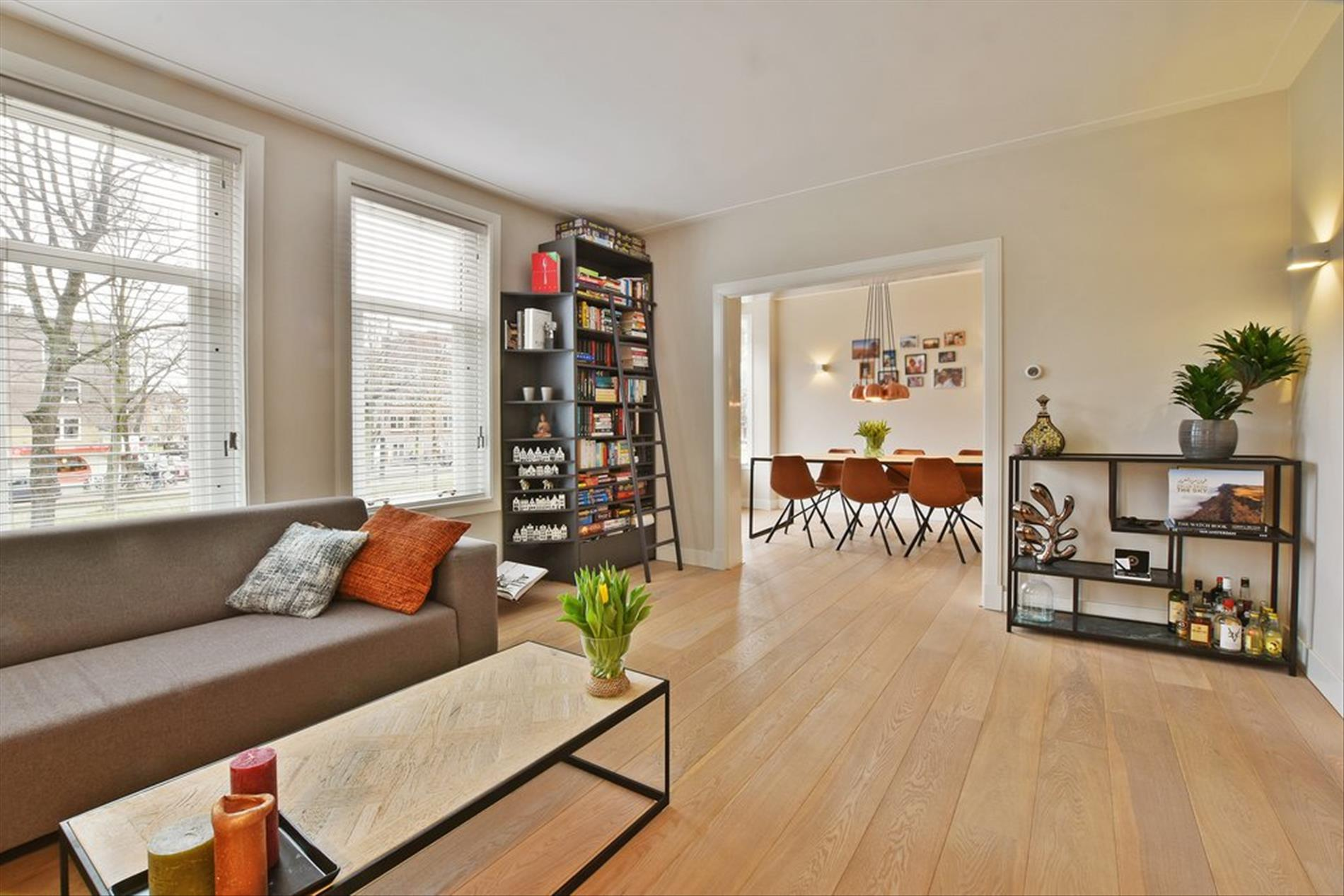 Te huur: Appartement Churchill-laan, Amsterdam - 3