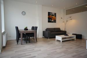 Te huur: Appartement Amsterdamsestraat, Den Haag - 1