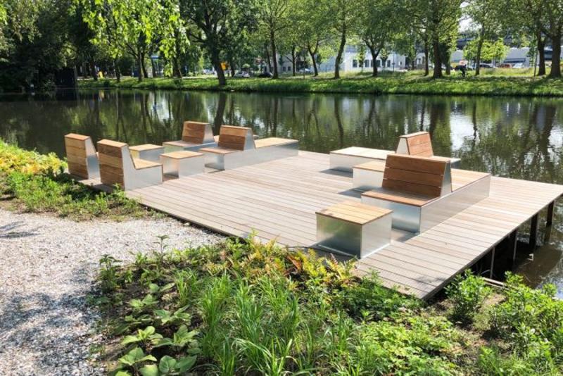 Te huur: Appartement Van Embdenstraat, Delft - 11