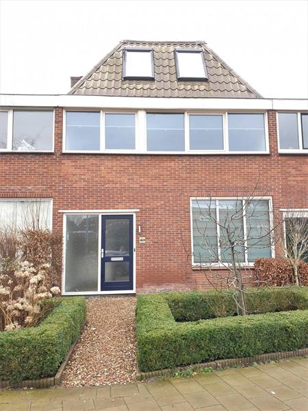 Te huur: Kamer Pascalstraat, Badhoevedorp - 3