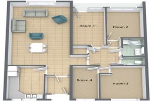 Bekijk kamer te huur in Diemen Martin Luther Kinglaan, € 644, 20m2 - 391787. Geïnteresseerd? Bekijk dan deze kamer en laat een bericht achter!