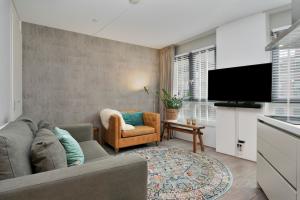Te huur: Appartement Bordeslaan, Den Bosch - 1