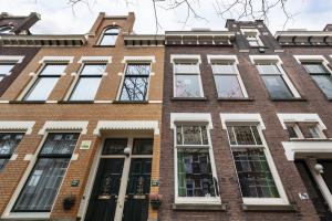 Te huur: Appartement Klein-Coolstraat, Rotterdam - 1
