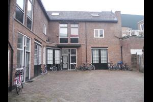 Bekijk appartement te huur in Hilversum Ruitersweg: Appartement - € 850, 40m2 - 335989