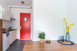 For rent: Studio G.J. Leonard Ankersmitlaan, Deventer - 1
