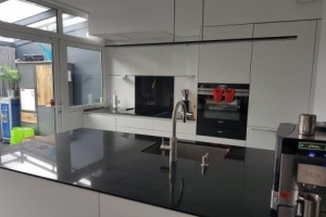 View house for rent in Zeist Comeniuslaan, € 1950, 147m2 - 371108. Interested? check out this house and leave a message!