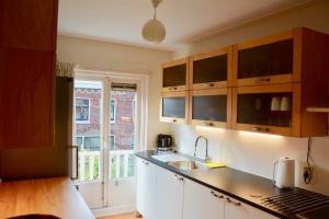 View apartment for rent in Utrecht Hugo de Grootstraat, € 1650, 120m2 - 382397. Interested? check out this apartment and leave a message!