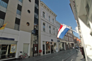 View apartment for rent in Breda Tolbrugstraat, € 1395, 89m2 - 335118. Interested? check out this apartment and leave a message!